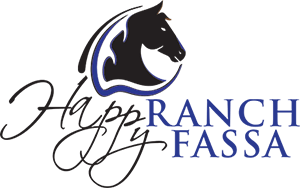 Happy Ranch – Maneggio a Campitello di Fassa